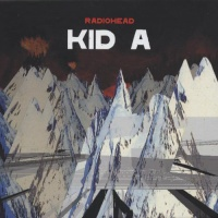Radiohead - Kid A CD2 (Переиздание)