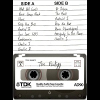 The Prodigy - Unreleased Demo Tape