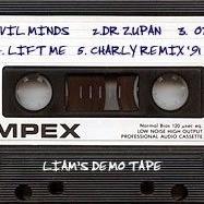 The Prodigy - Liam's Demo Tape (Demo)