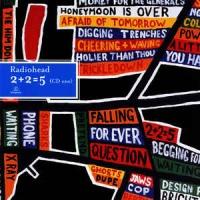 Radiohead - 2+2=5 CDS CD1 (Single)