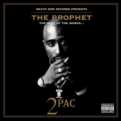 2Pac - The Prophet - The Best Of The Works (Compilation)