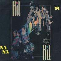 На-На - Na-Na `91 (Album)