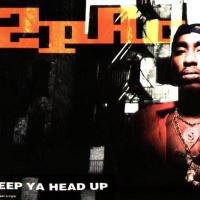 2Pac - Keep Ya Head Up (Maxi Single) (Single)