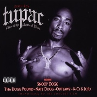 2Pac - Death Row Presents Tupac - Live At The House Of Blues (Compilation)