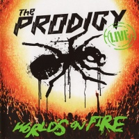 World's On Fire [Live Album]