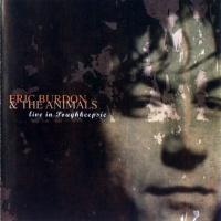 Eric Burdon - Live In Poughkeepsie (CD2) (Bootleg)
