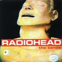 Radiohead - The Bends CD1 (Переиздание)