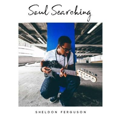 Sheldon Ferguson - Soul Searching