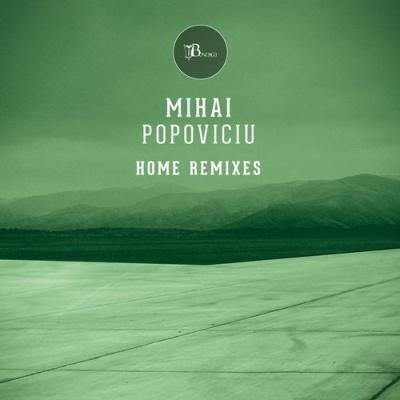 Mihai Popoviciu - Sandstone Folder