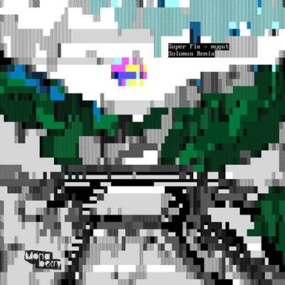 SUPER FLU - mygut (Solomun Remix)