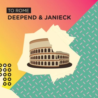 Deepend - To Rome