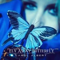 - Fly Away Butterfly