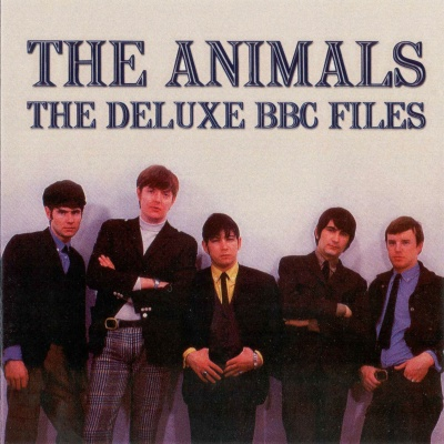 The Animals - The Deluxe BBC Files (CD1) (Compilation)