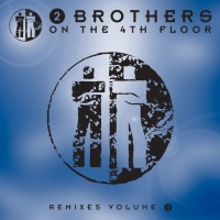 2 Brothers On The 4th Floor - U Got To Know (Dimitri Vegas And Like Mike Rmx Morton Edit)