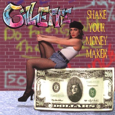 20 Fingers - Shake Your Money Maker (Album)