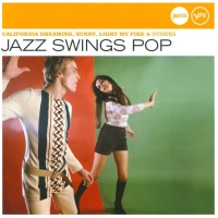 Paul Desmond - Jazz Swings Pop