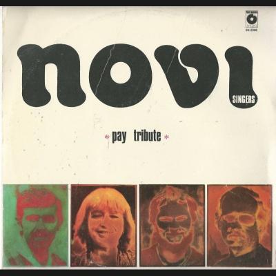 Novi Singers - Pay Tribute