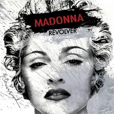Madonna - Revolver (Remixes)