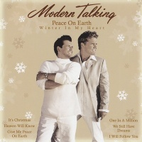 Modern Talking - Peace On Earth - Winter In My Heart (Compilation)