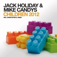 Jack Holiday - Children 2012