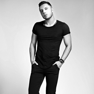 Anthony El Mejor - Беги От Меня (You Will Never Mash-Up)