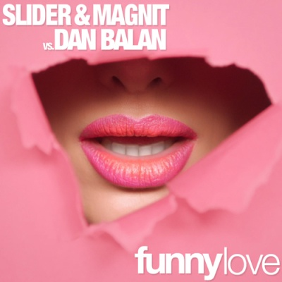Dan Balan - Funny Love