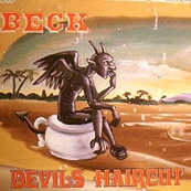 - Devils Haircut ( Geffen Records GEFDM-2217)