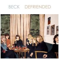 Beck Hansen - Defriended (Fonograf FF-02) (Album)