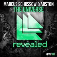 Arston - The Universe (Single) (Single)