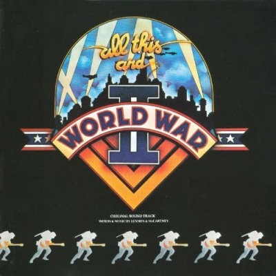 Leo Sayer - All This and World War II