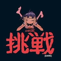Dare (Soulwax Remix)