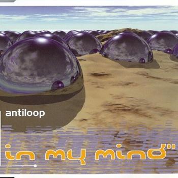ANTILOOP - In My Mind [CDM]\cover (Single)