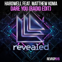 Hardwell - Dare You