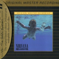 Nirvana - Nevermind (Album)