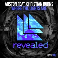 Arston - Where The Lights Are (Single) (Single)