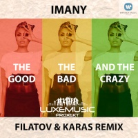 Imany - The Good, The Bad and The Crazy (Filatov & Karas Remix)