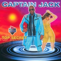Captain Jack - Top Secret