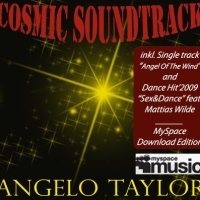 Cosmic Soundtrack