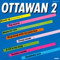 Ottawan - A.I.E. Is My Song