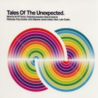 Art Of Trance - Tales Of The Unexpected (mixed by Art Of Trance)(CD 1) (Album)