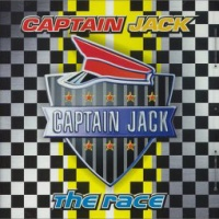 Captain Jack - The Race (EP)