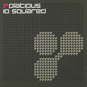 Art Of Trance - Platipus 10 Squared(CD 2) (Album)