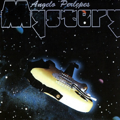Angelo Perlepes' Mystery - Mystery (Album)