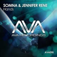 Somna (Benjamin Leung) - Hands