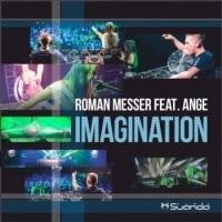Roman Messer - Imagination