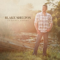 Blake Shelton - Texoma Shore (Album)