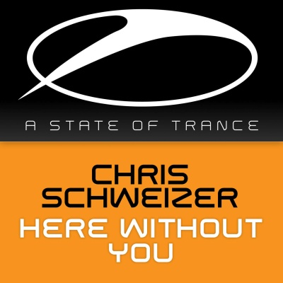 Chris Schweizer - Here Without You