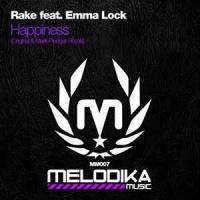 Rake - Happiness (Mark Pledger Remix)