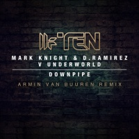 Mark Knight - Downpipe (Armin van Buuren Remix)