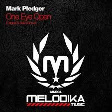 Mark Pledger - One Eye Open